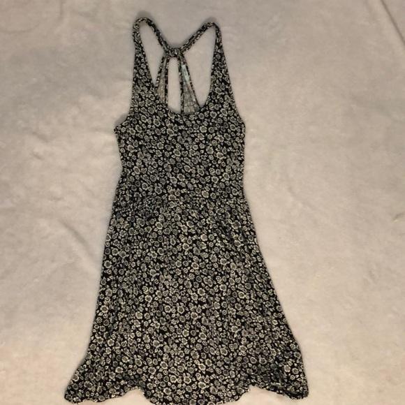 Urban Outfitters soft summer dress